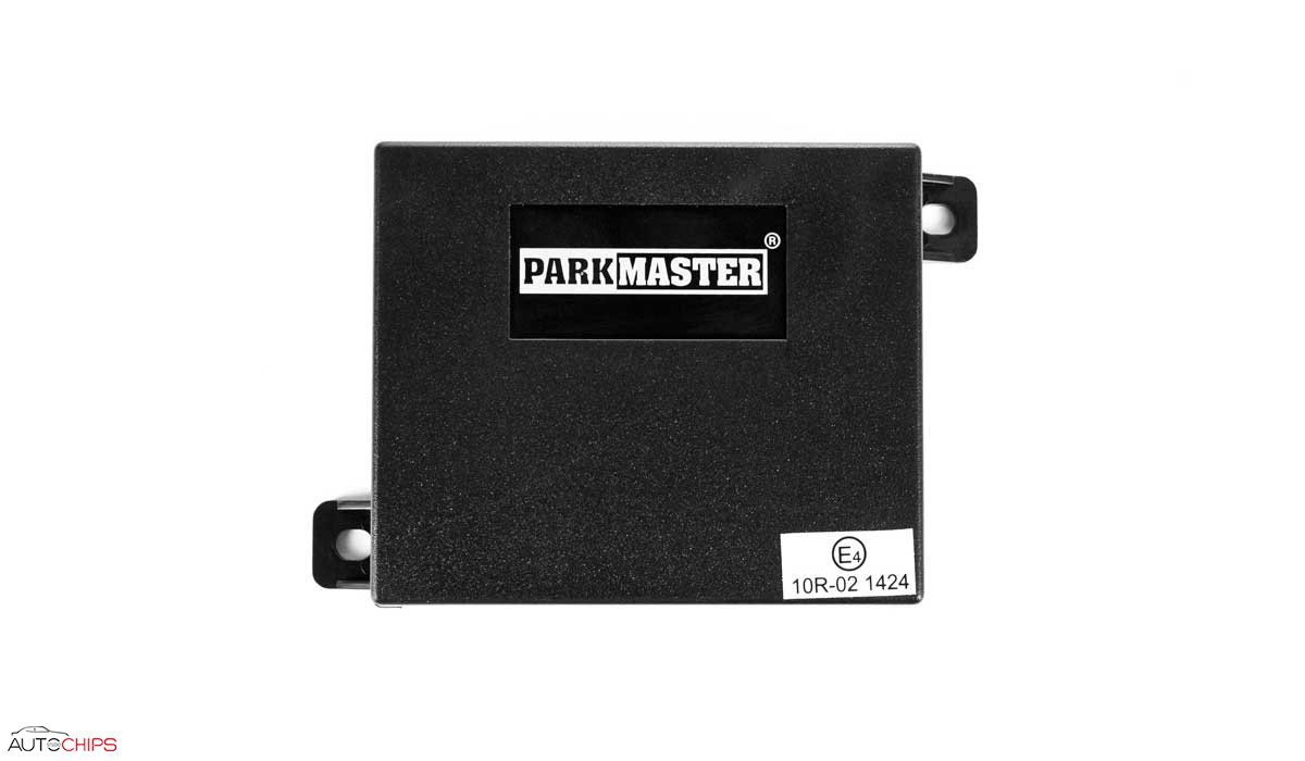Parkmaster инструкция по установке