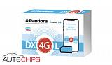 Pandora DX-4GL