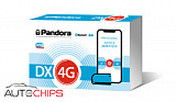 Pandora DX-4G